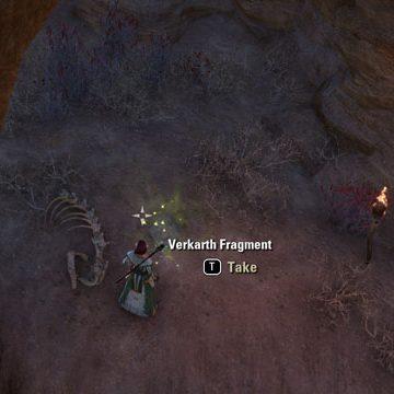 Verkarth Fragment