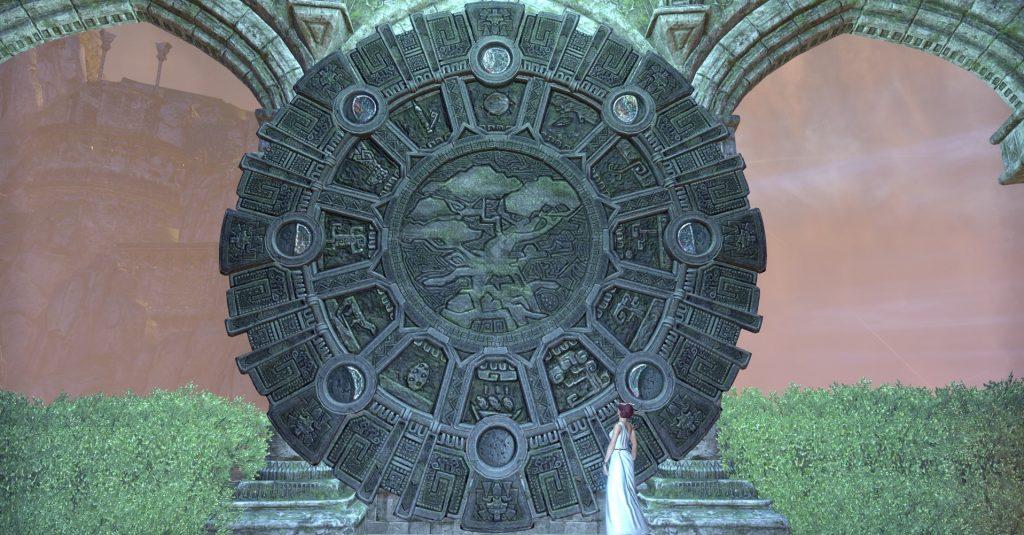 Xinchei-Konu Replica