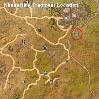Khenarthia Fragment Location