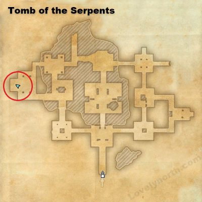Tomb of the Serpents