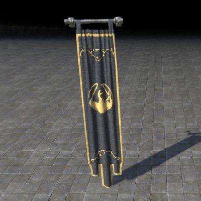 Dragonguard Banner