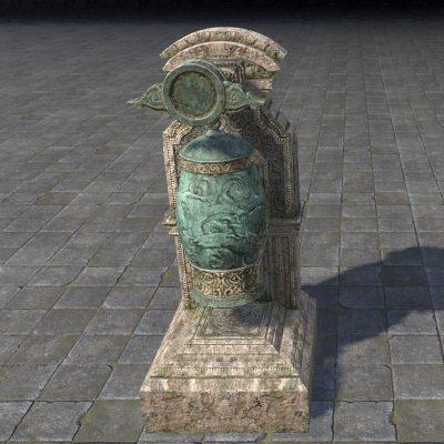 Khenarthic Bell