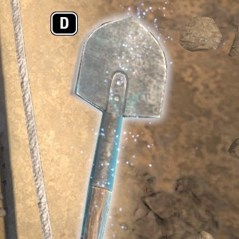 Heavy Shovel Tool
