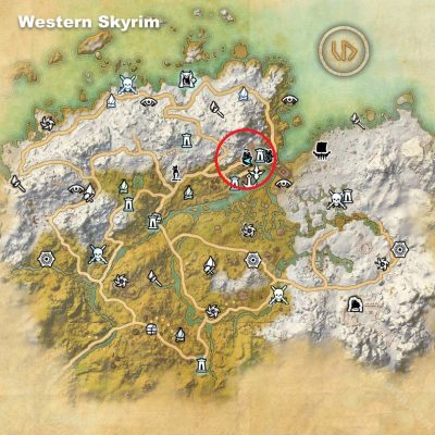 Western Skyrim