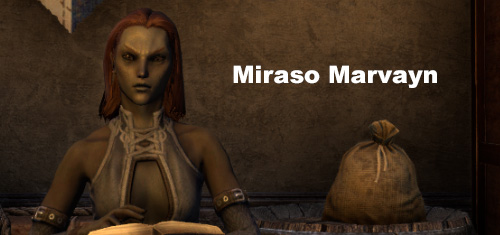 Miraso Marvayn